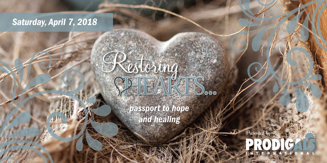 RESTORING HEARTS WOMEN'S CONFERENCE